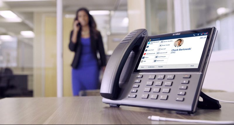 Mitel Premise phone system, voip phone solution milwaukee.