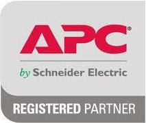 APC Registered Partner logo.