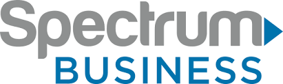 Spectrum Business logo.