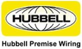Hubbell Premise Wiring logo.